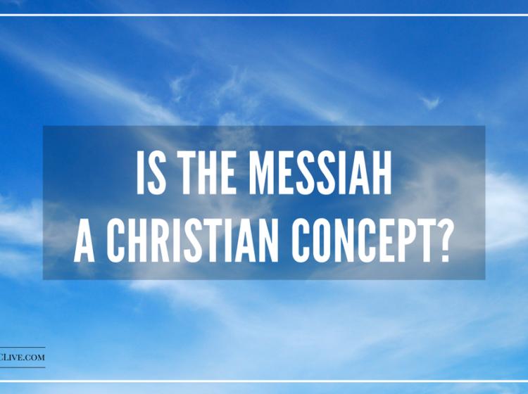 IJC - Messiah